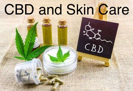 CBD and Skin Health